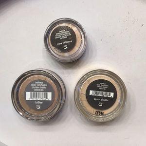Bareminerals eyeshadow ( bare minerals )